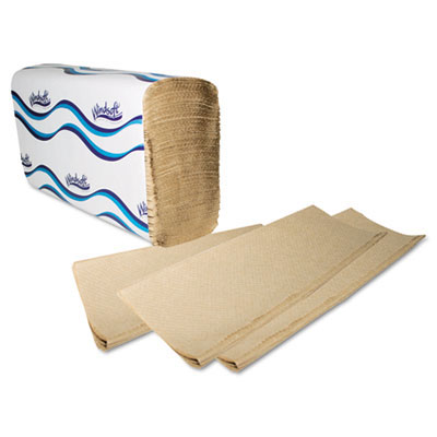 Windsoft 1-Ply Multifold Paper Towel