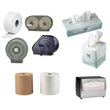 Commercial Paper Products & Dispensers - Janitorial/Maintenance Supplies