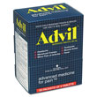 Acme United Advil Ibuprofen Tablets
