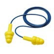 Aero Safety [340-4004] E-A-R® UltraFit® Ear Plugs w/ Safety Cord - 100 Pairs Per Box