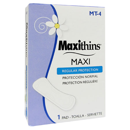 Maxithins MT-4 Full Protection Pads