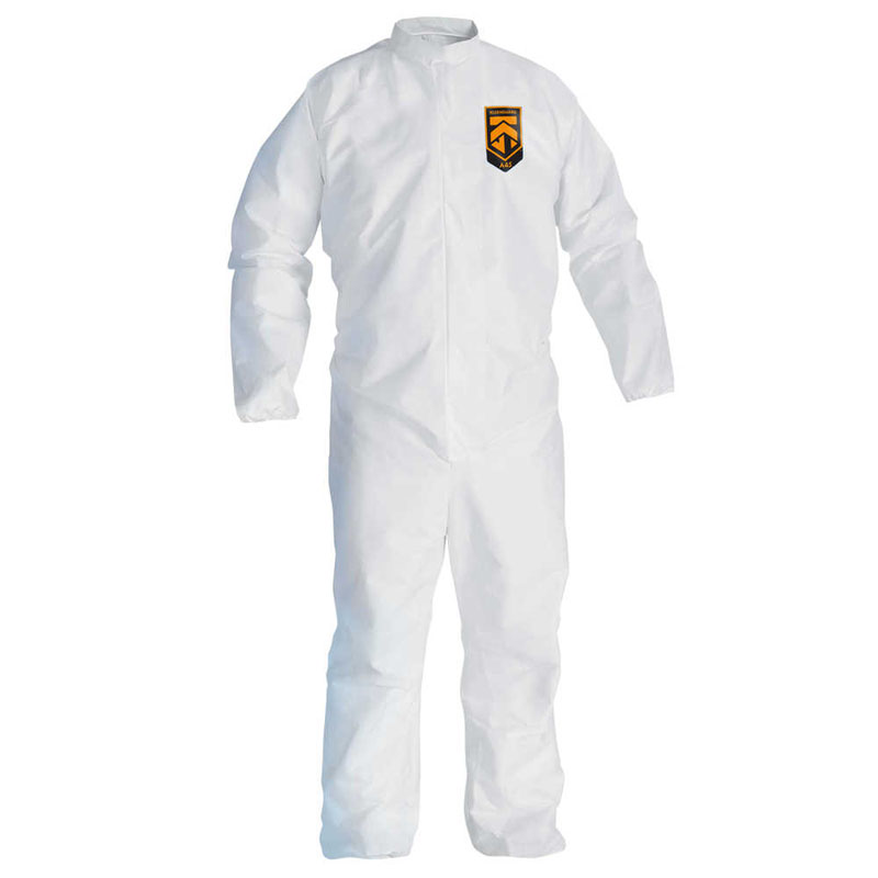 Kleenguard XP Coveralls - X-Large