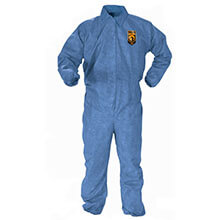 Kleenguard Ultra Coveralls - Large