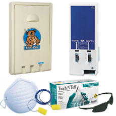 Personal Care & Safety Supplies