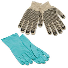 Work Gloves - Reusable