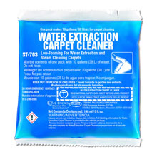 Stearns One Packs Low-Foam Water Extraction Carpet Cleaner - (36) 5 fl. oz. Packets