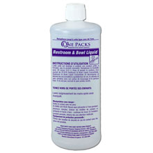 Stearns Restroom & Bowl Cleaner 32 oz. Bottle w/ Spout Cap