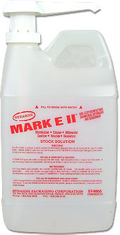 Stearns Mark E II Stock Solution Bottle - 64 oz.