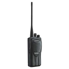 Kenwood ProTalk High-Power Compact UHF FM Portable Two-Way Radio - 4 Watt - 16 Channel