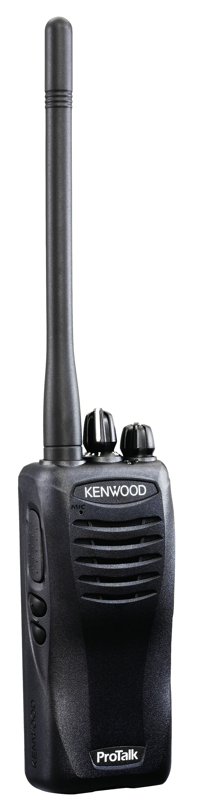 Kenwood ProTalk 16 Channel Portable VHF Two Way Radios - 2 Watt