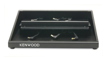 Kenwood Charging Rack - TK-3230 Two-Way Radio