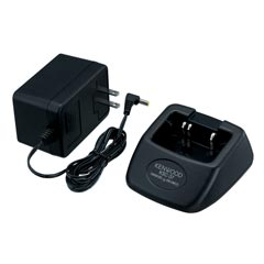 Kenwood TK-3230 Series Li-Ion Fast Charging Desktop Battery Charging Cup
