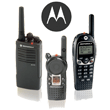 Motorola Two-Way Radios, Walkie Talkies & UHF/VHF Portable Business Radios - On-Site & Job Site Radio Communicators