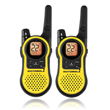 Motorola Walkie Talkies MH230R Talkabout 2-Way GMRS 558907