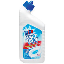 Arm & Hammer SnoBol Toilet Cleaner - 24 Oz Bottle
