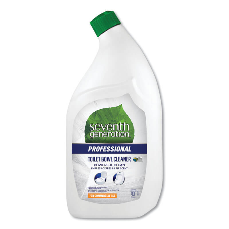 Seventh Generation Natural Toilet Bowl Cleaner - 32 oz.