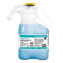 Diversy Crew Non-Acid Toilet Bowl & Bathroom Cleaner