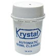 Krystal [ABC] In-Tank Automatic Toilet Bowl Cleaner & Deodorizer - (12) 9 oz. Cans KRYABC