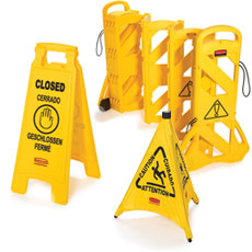 Caution & Safety Signs