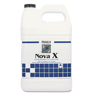 Franklin Nova X Floor Finish - 1 Gallon Bottle