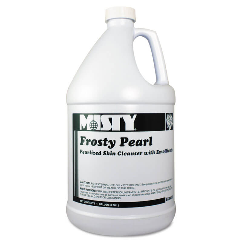 Amrep Misty Frosty Pearl Pearlized Hand & Skin Cleanser