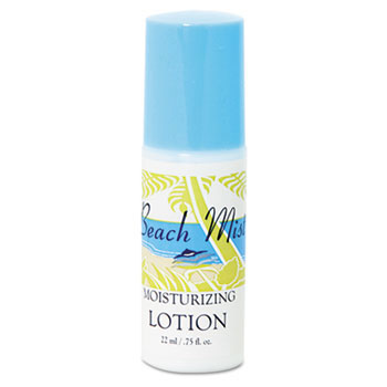 Beach Mist Hand & Body Lotion - 3/4 oz.