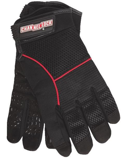 Men's Pro Utility Grip High Performance Gloves