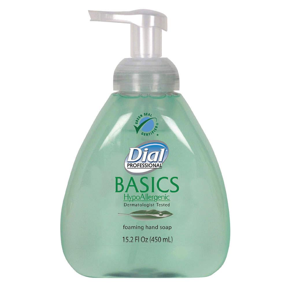 Basics Foaming Hand Wash Original Formula Fresh Scent