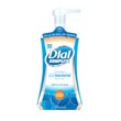 Dial® [02936] Complete® Antibacterial Foaming Hand Wash - (8) 7.5 oz. Pump Bottles DIA02936