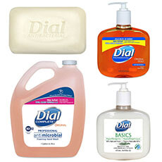 Hand Soap by Dial