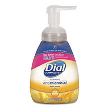 Dial Complete Kitchen Foam Soap