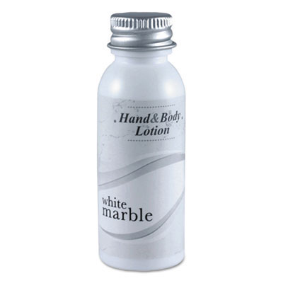 White Marble Hand & Body Lotion