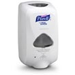 GOJO PURELL® [2720-12] TFX™ Instant Hand Sanitizer Touch Free Dispenser - 1200 ml Dispenser GOJ2720-12