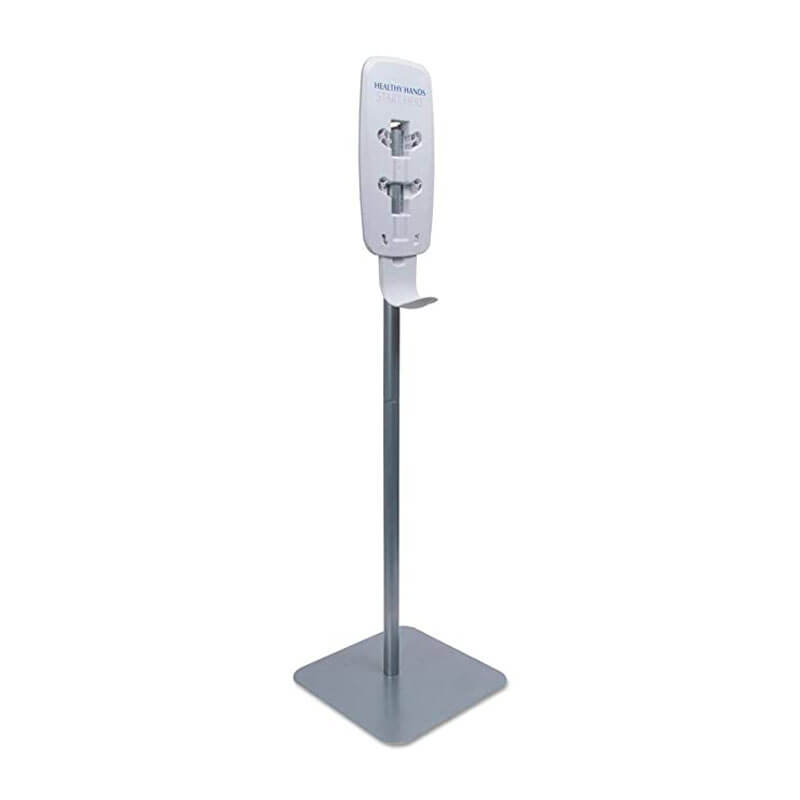 Hand Sanitizing Station Stand