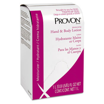 Provon Hand & Body Lotion - 1000 mL