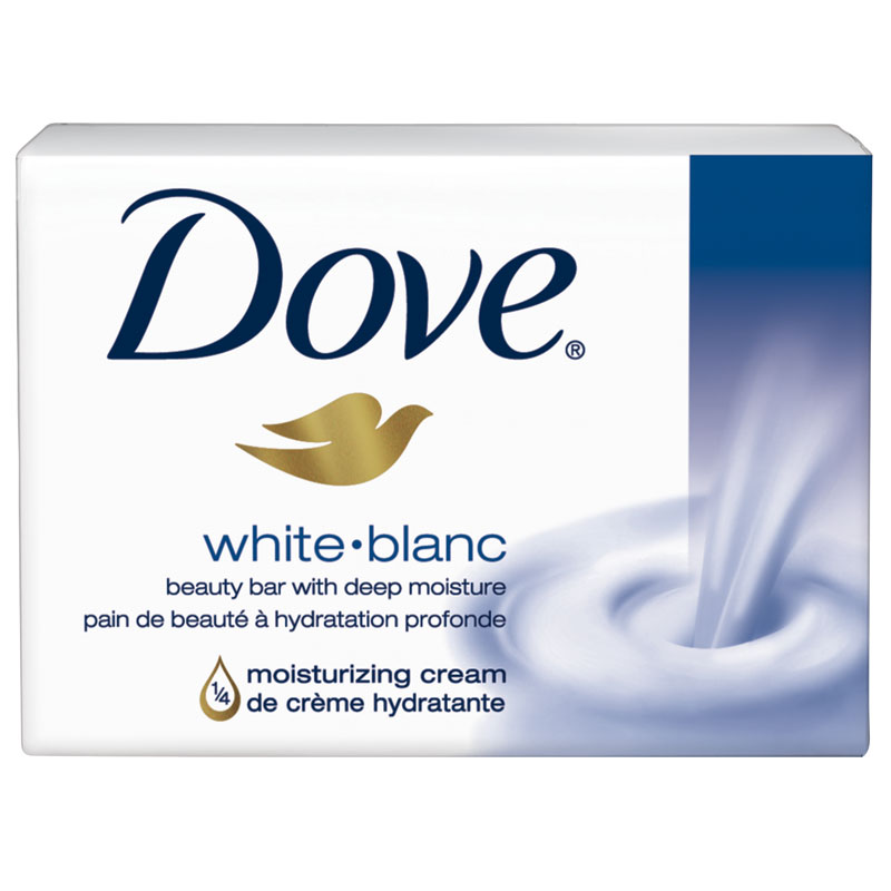 Dove Moisturizing Bar Hand Soap