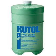 Super-Scrub Heavy-Duty Cleaner - (4) 1 Gallon Bottles HB-4507