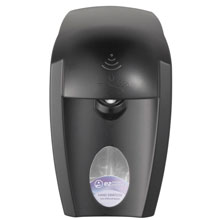 EZ Hand Hygiene Automatic Soap Dispenser - Black - 1000 mL HB-9981BLK