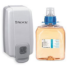 PROVON® Soaps & Dispensers