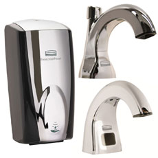 Soap Systems & Dispensers