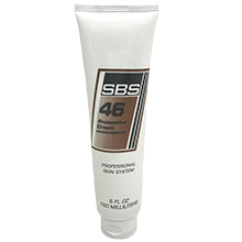 deb SBS 46 Solvent Resistant Protective Creame - (24) 150mL Tubes SBS-46135