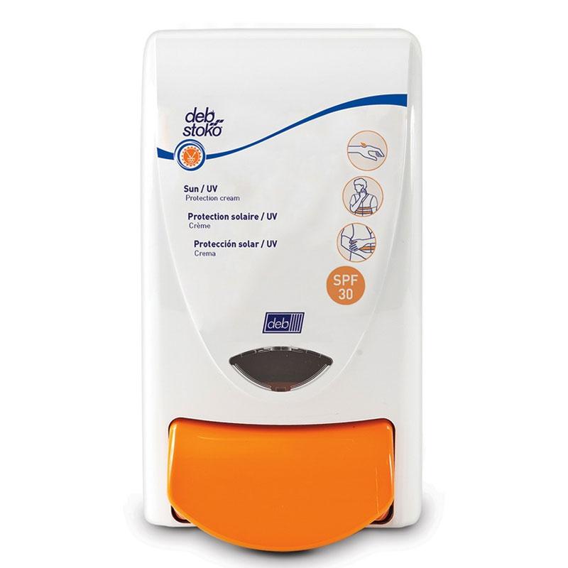 Deb Stoko Sun 1000 Hand Lotion Dispenser Unoclean