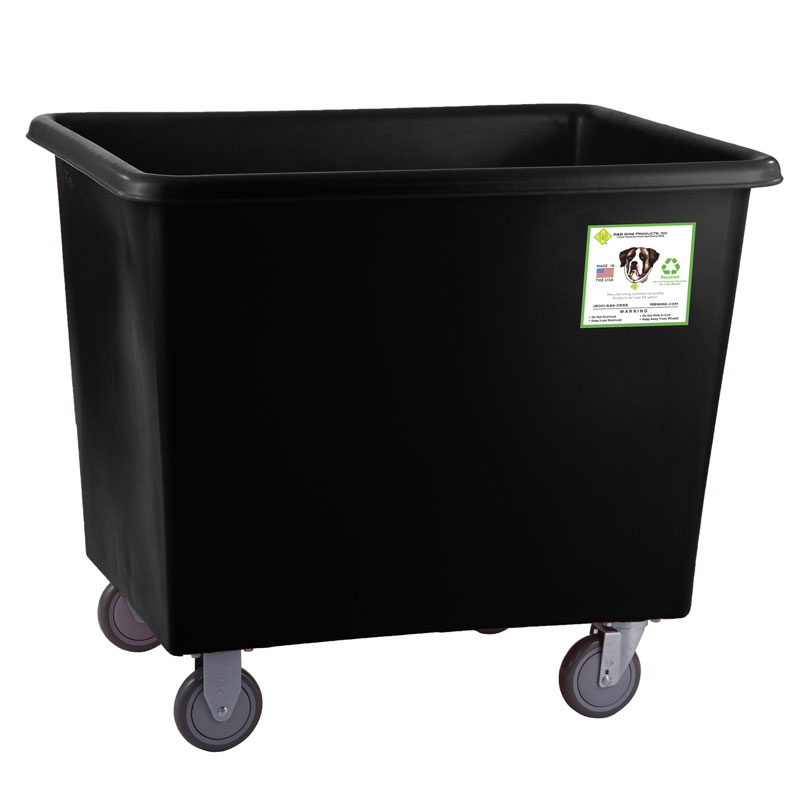 RB Wire 4614BLR Recycled Poly Truck - 14 Bushel