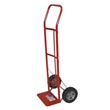 Milwaukee Hand Trucks [47109] Tubular Steel Frame Flow Back Handle Truck - 600 lb. Capacity