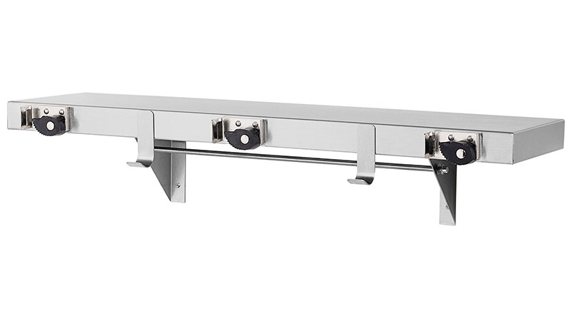 Stainless Steel Utility Shelf