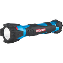 2D Aluminum LED Flashlight - 90 Lumens