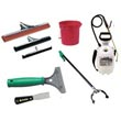 Commercial Utility Cleaning Tools - Janitorial/Maintenance Supplies