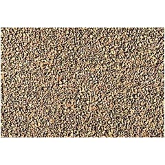 Rubbermaid Commercial LANDMARK SERIES™ Aggregate Panels - River Rock - Fits 35-Gallon Containers RCP4003RIV