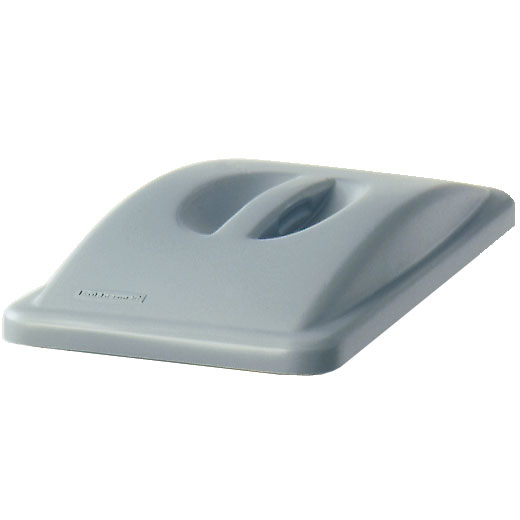 Slim Jim Handle Top, Light Gray Plastic RCP2688-88GRA