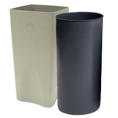 Rigid Can Liners by Rubbermaid Commercial